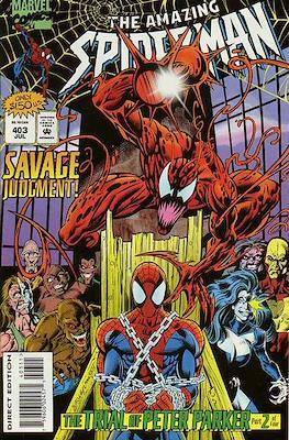 The Amazing Spider-Man Vol. 1 (1963-1998) #403