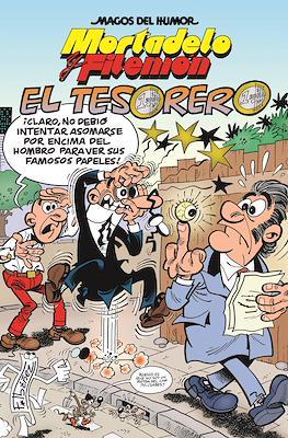 Magos del humor (1987-...) #167