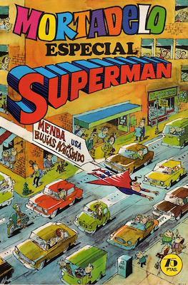 Mortadelo Especial / Mortadelo Super Terror (Grapa 100 / 76 pp) #66