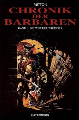 Chronik der Barbaren