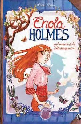 Enola Holmes (Cartoné 64 pp) #1