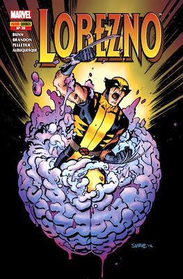 Lobezno Vol. 5 / Salvaje Lobezno / Lobeznos / El viejo Logan Vol. 2 (2011-) (Grapa) #19