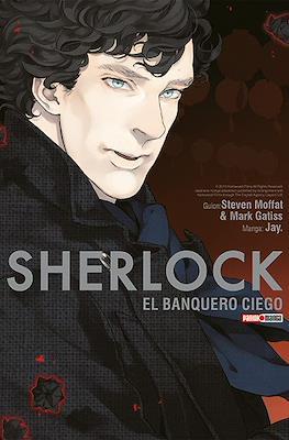 Sherlock (Rústica con solapas) #2