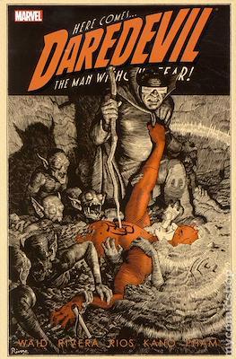 Daredevil by Mark Waid (Hardcover 112-144 pp) #2
