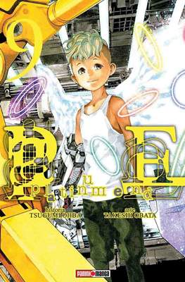 Platinum End (Rústica) #9
