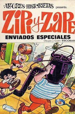 Alegres Historietas (Cartoné 48 pp) #16
