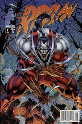 Ripclaw Vol. 1 (1995) (Grapa) #1