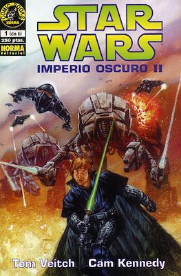 Star Wars. Imperio Oscuro II (Grapa, 36 páginas (1995-1996)) #1