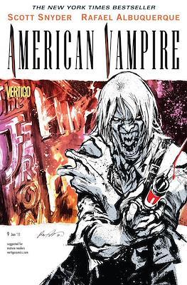 American Vampire Vol. 1 #9