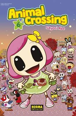 Animal Crossing #6