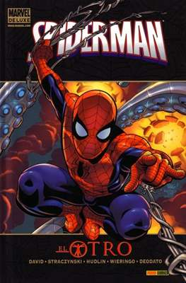 Spiderman. Marvel Deluxe (Cartoné) #2