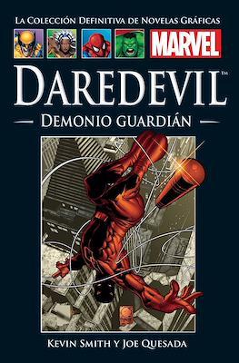 La Colección Definitiva de Novelas Gráficas Marvel (Cartoné) #20