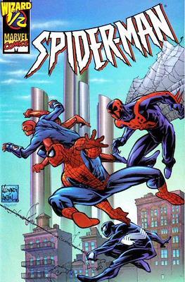 Spider-Man (Vol. 1 1990-2000)