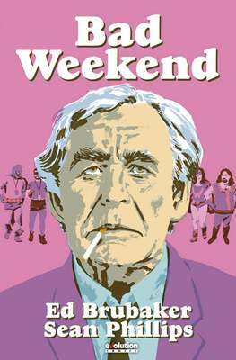 Bad Weekend (Cartoné 72 pp)