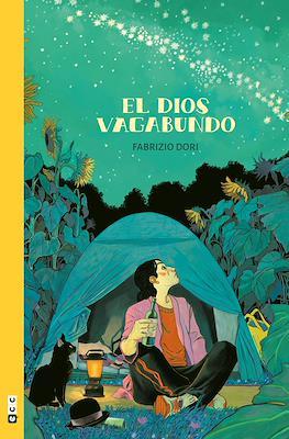 El dios vagabundo (Cartoné 152 pp) #