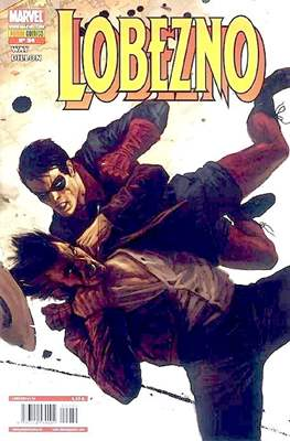 Lobezno Vol. 4 (2006-2011) (Grapa) #34
