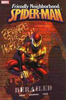 Friendly Neighborhood Spider-Man (Softcover) #1