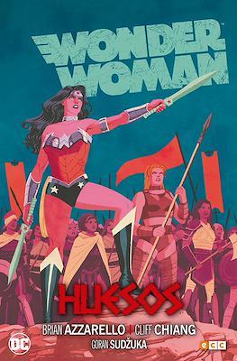 Wonder Woman de Brian Azzarello y Cliff Chiang (Cartoné) #6