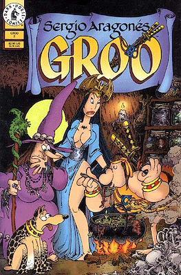 Groo Vol. 4 (1998) (Grapa) #2
