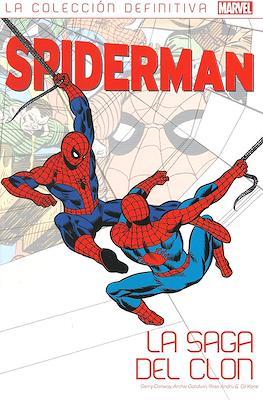 Spider-Man: La Colección Definitiva (Cartoné) #5