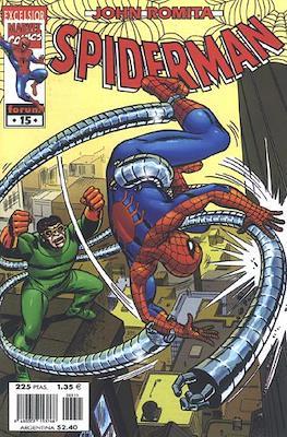 Spiderman de John Romita (1999-2005) #15