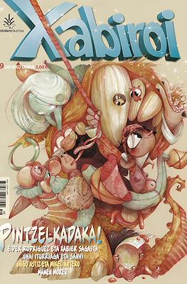 Xabiroi (Revista) #49