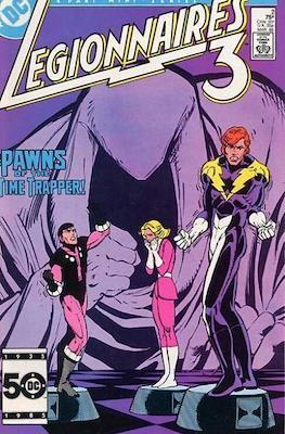 Legionnaires 3 (Grapa) #2