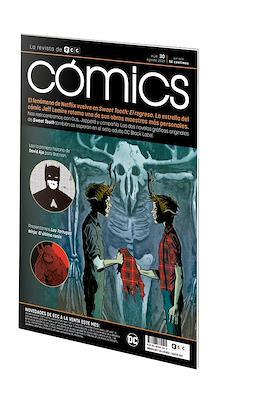 ECC Cómics #30