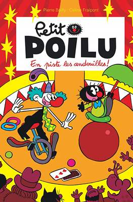 Petit Poilu (Cartonné) #14
