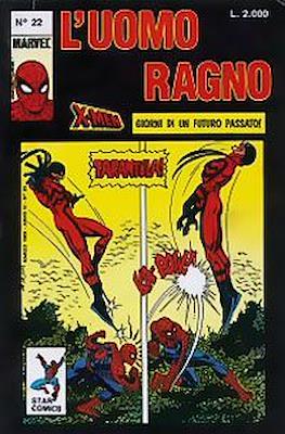 L'Uomo Ragno / Spider-Man Vol. 1 / Amazing Spider-Man #22