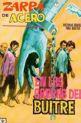 Zarpa de acero Vol. 1 (Grapa 68 pp. 1964-1965) #19