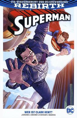 Superman Vol. 3 #2