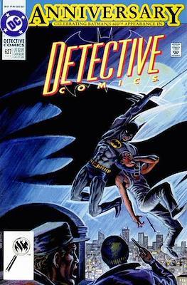 Detective Comics Vol. 1 (1937-2011; 2016-) (Comic Book) #627