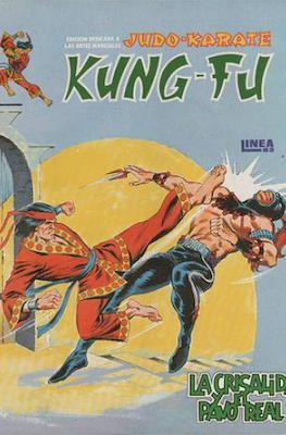 Judo-Karate Kung-Fu #4