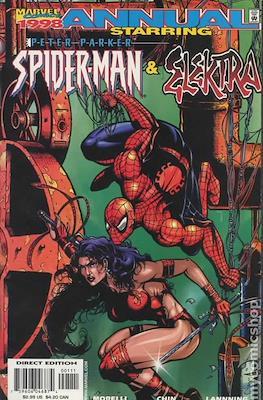 Peter Parker: Spider-Man Annual Vol. 2