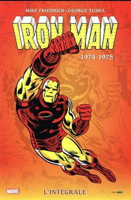Iron Man: L'intégrale (Cartonné) #9