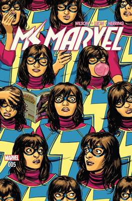 Ms. Marvel (Vol. 4 2015-...) (Digital) #5