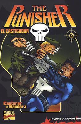 Coleccionable The Punisher. El Castigador (2004) (Rústica 80 páginas) #12