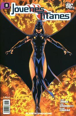 Jóvenes Titanes (2005-2007) #8