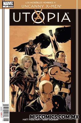 Uncanny X-Men (2009-2012) (Grapa) #17