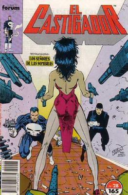 El Castigador (1988-1991) (Grapa. 17x26. 24 páginas. Color.) #28
