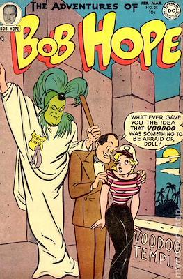 The adventures of bob hope vol 1 #25