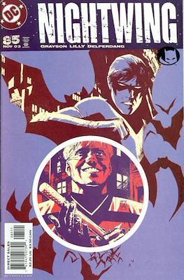 Nightwing Vol. 2 (1996) (Comic Book) #85