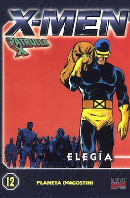 Coleccionable X-Men / La Patrulla-X (Rústica, 80 pp) #12