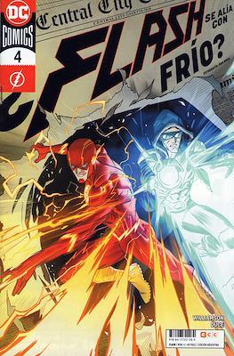 Flash (Grapa 48 pp) #4