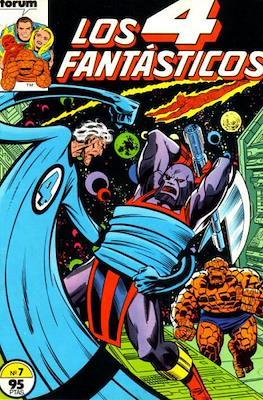 Los 4 Fantásticos Vol. 1 (1983-1994) #7