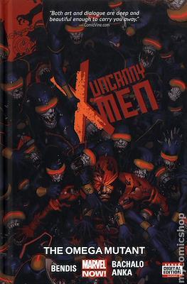 Uncanny X-Men (Vol. 3 2013-2015) (Hardcover 136-168 pp) #5