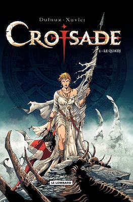 Croisade (Numerique) #2