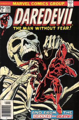 Daredevil Vol. 1 (1964-1998) (Comic Book) #130