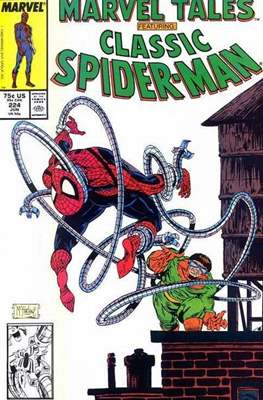 Marvel Tales (Comic Book) #224